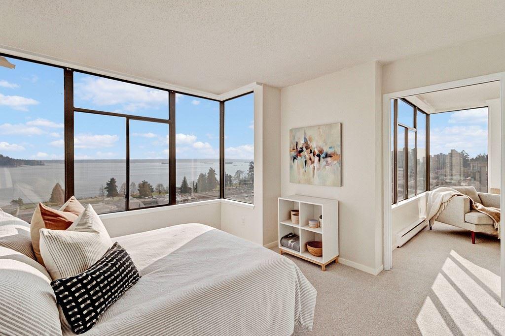 1201 1480 DUCHESS AVENUE - Ambleside Apartment/Condo for sale, 2 Bedrooms (R2563558) - #18