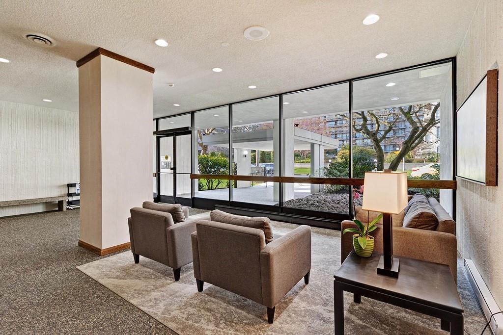 1201 1480 DUCHESS AVENUE - Ambleside Apartment/Condo for sale, 2 Bedrooms (R2563558) - #2