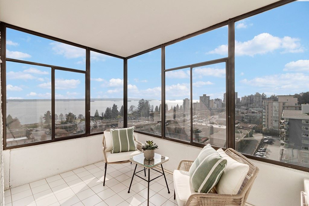 1201 1480 DUCHESS AVENUE - Ambleside Apartment/Condo for sale, 2 Bedrooms (R2563558) - #21
