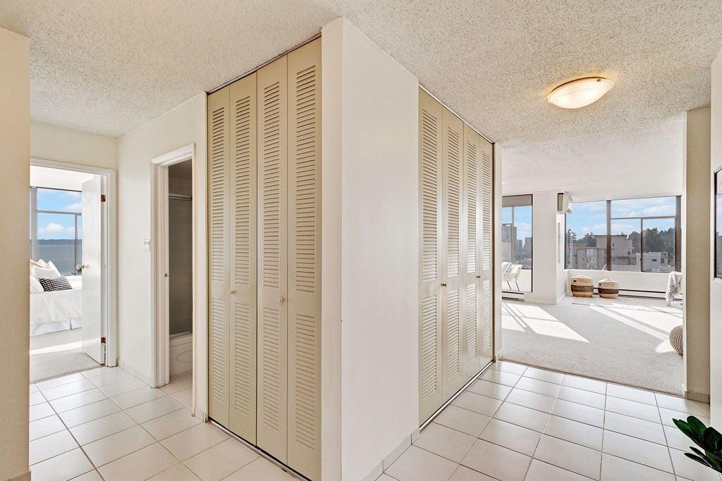 1201 1480 DUCHESS AVENUE - Ambleside Apartment/Condo for sale, 2 Bedrooms (R2563558) - #3