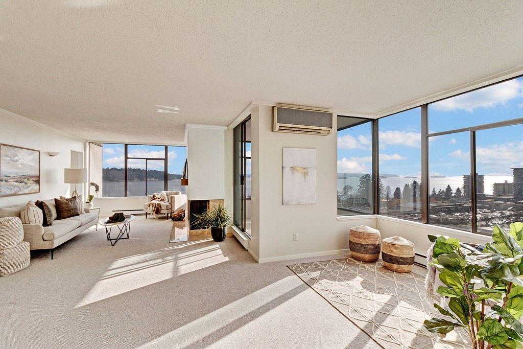1201 1480 DUCHESS AVENUE - Ambleside Apartment/Condo for sale, 2 Bedrooms (R2563558) - #5