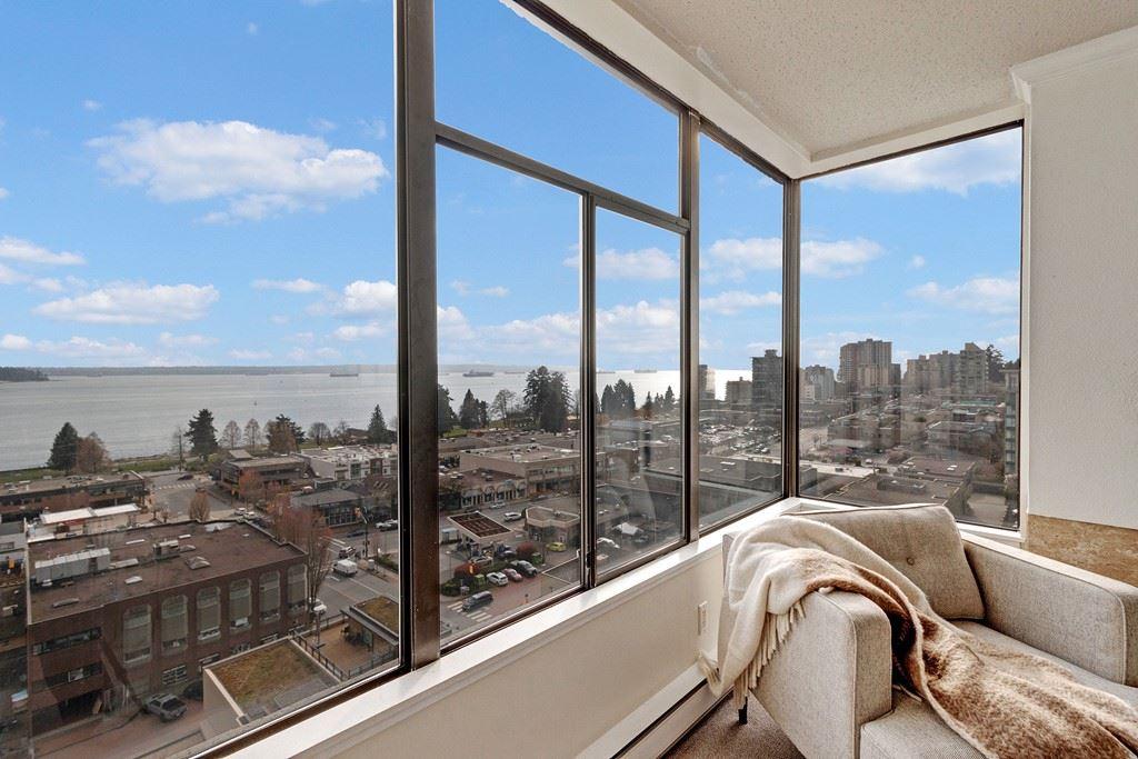 1201 1480 DUCHESS AVENUE - Ambleside Apartment/Condo for sale, 2 Bedrooms (R2563558) - #6