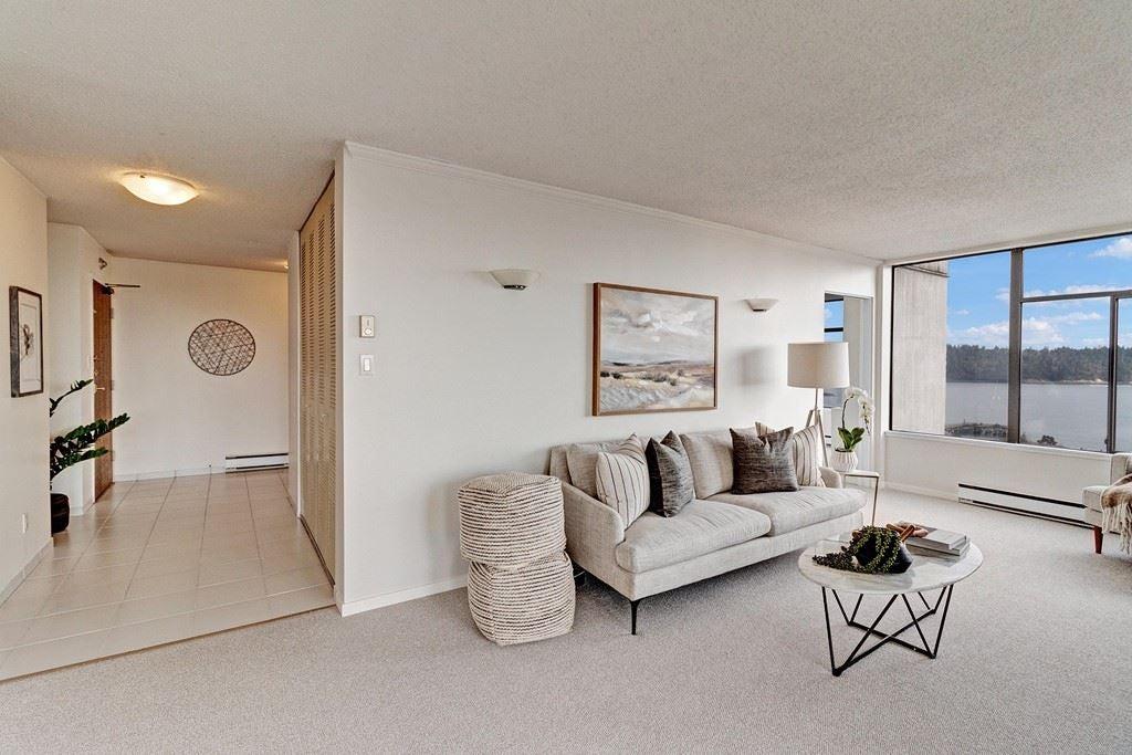 1201 1480 DUCHESS AVENUE - Ambleside Apartment/Condo for sale, 2 Bedrooms (R2563558) - #8