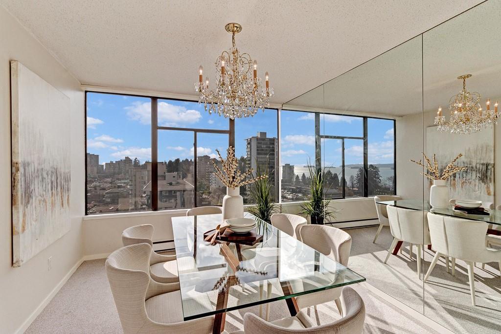 1201 1480 DUCHESS AVENUE - Ambleside Apartment/Condo for sale, 2 Bedrooms (R2563558) - #9