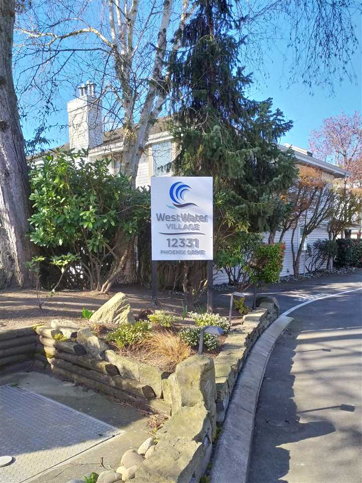 38 12331 PHOENIX DRIVE - Steveston South Townhouse for sale, 4 Bedrooms (R2563562)