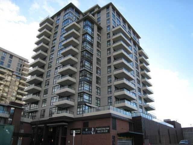 704 8120 LANSDOWNE ROAD - Brighouse Apartment/Condo for sale, 1 Bedroom (R2563582)