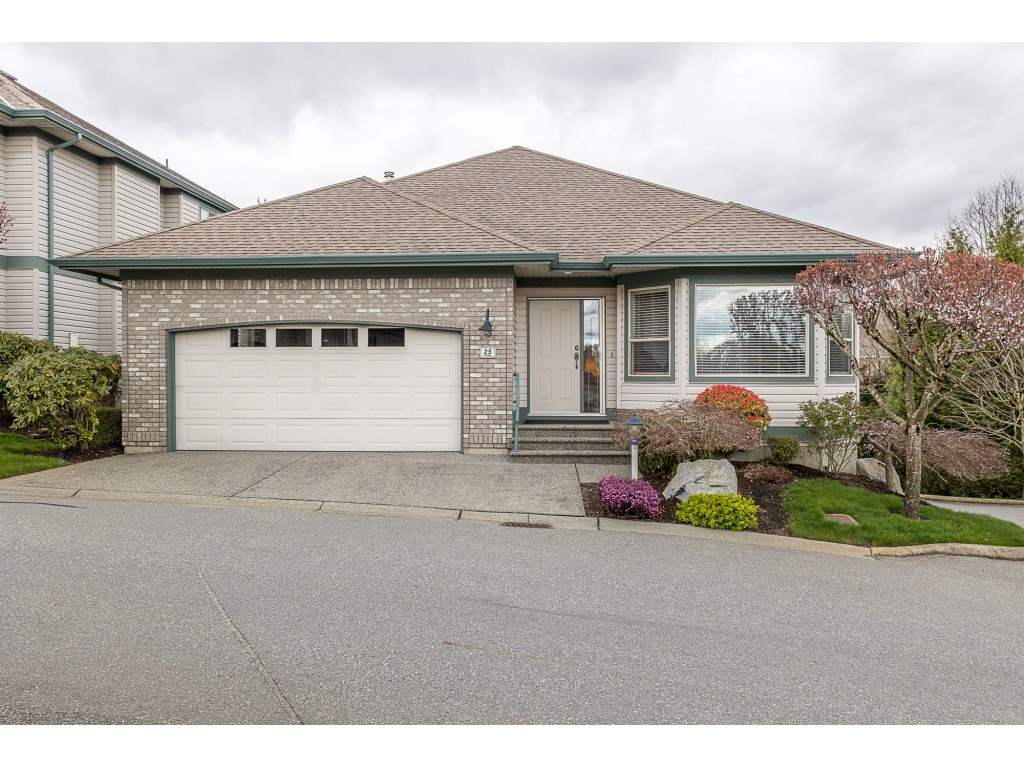 25 31517 SPUR AVENUE - Abbotsford West Townhouse for sale, 3 Bedrooms (R2563613) - #1