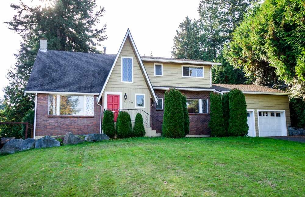 5160 STEVENS DRIVE - Tsawwassen Central House/Single Family for sale, 4 Bedrooms (R2563659)