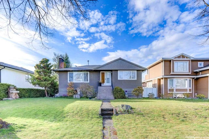 8531 KARRMAN AVENUE - The Crest House/Single Family for sale, 4 Bedrooms (R2563672)