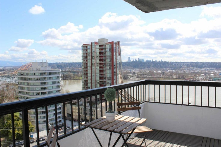 1002 209 CARNARVON STREET - Downtown NW Apartment/Condo for sale, 2 Bedrooms (R2563685)