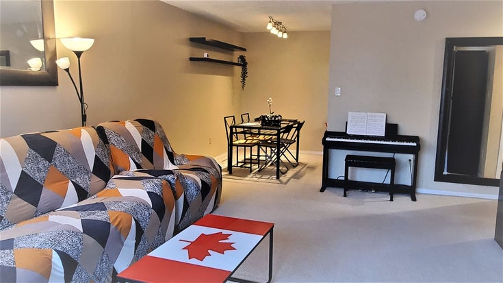 402 1945 WOODWAY PLACE - Brentwood Park Apartment/Condo for sale, 2 Bedrooms (R2563703)