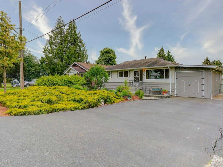 17818 59A AVENUE - Cloverdale BC House/Single Family for sale, 3 Bedrooms (R2563706)
