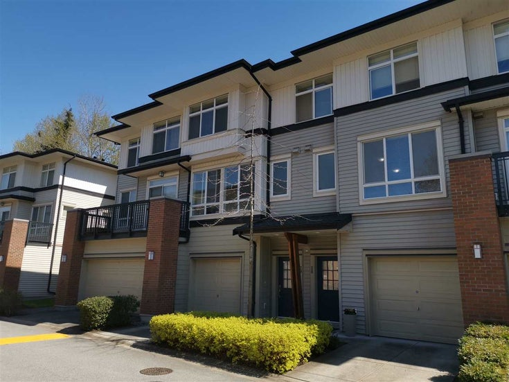 28 1125 KENSAL PLACE - New Horizons Townhouse for sale, 3 Bedrooms (R2563727)