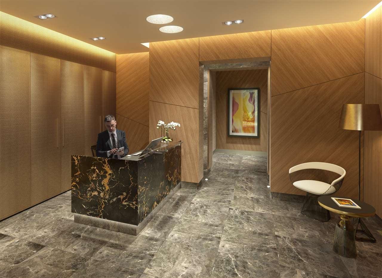 501 3596 W 28TH AVENUE - Dunbar Apartment/Condo for sale, 2 Bedrooms (R2563756)