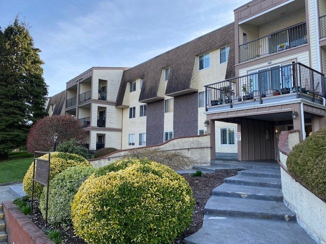 102 2821 TIMS STREET - Abbotsford West Apartment/Condo for sale, 2 Bedrooms (R2563795)