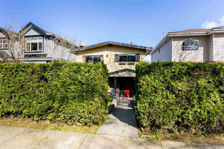 2655 E 18TH AVENUE - Renfrew Heights House/Single Family for sale, 4 Bedrooms (R2563820)