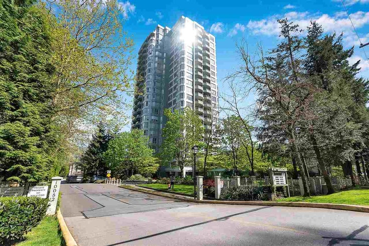 1106 10082 148 STREET - Bear Creek Green Timbers Apartment/Condo for sale, 2 Bedrooms (R2563850)