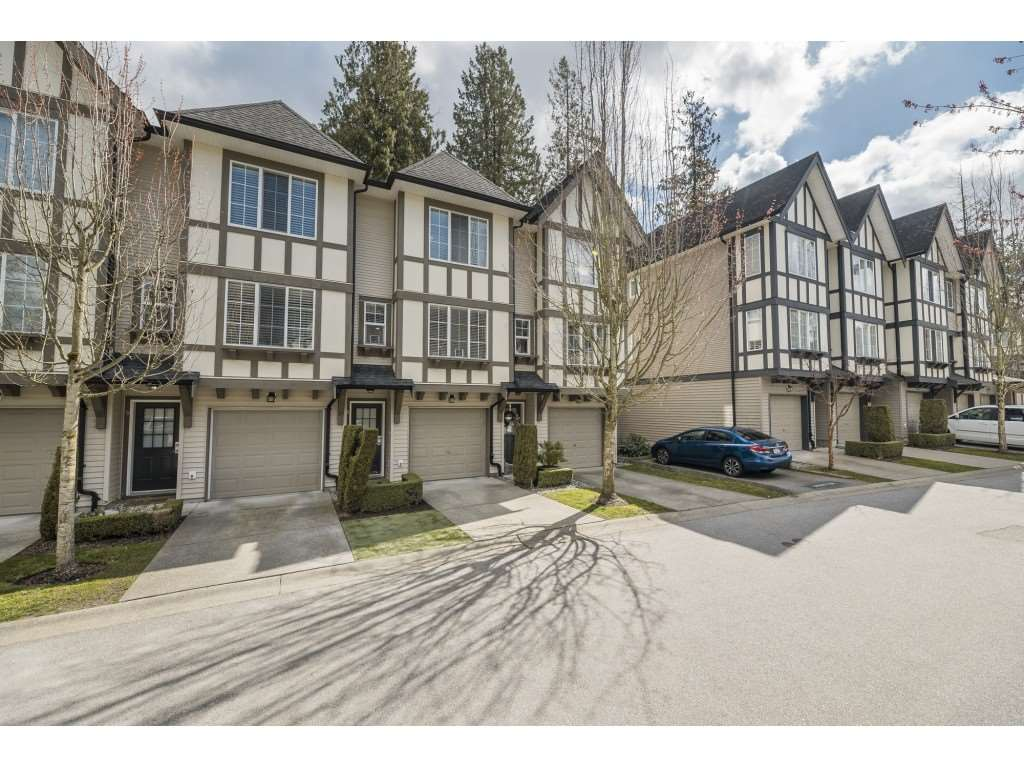 8 20875 80TH AVENUE AVENUE - Willoughby Heights Townhouse for sale, 2 Bedrooms (R2563854) - #1