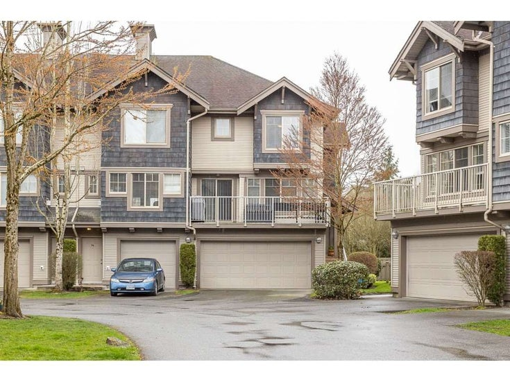 13 20761 DUNCAN WAY - Langley City Townhouse for sale, 3 Bedrooms (R2563863)