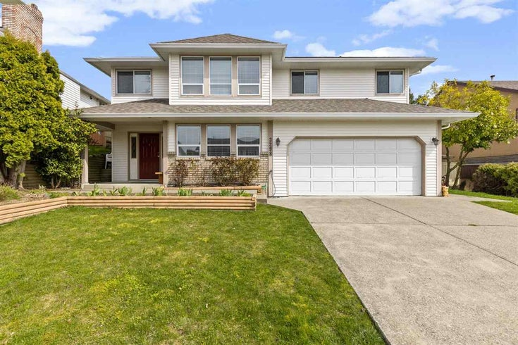 3298 WAGNER DRIVE - Abbotsford West House/Single Family for sale, 4 Bedrooms (R2563879)