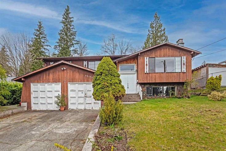 32195 BUFFALO DRIVE - Mission BC House/Single Family for sale, 4 Bedrooms (R2563887)