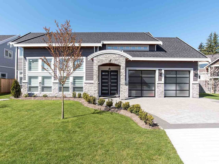 1071 53A STREET - Tsawwassen Central House/Single Family for sale, 5 Bedrooms (R2563906)