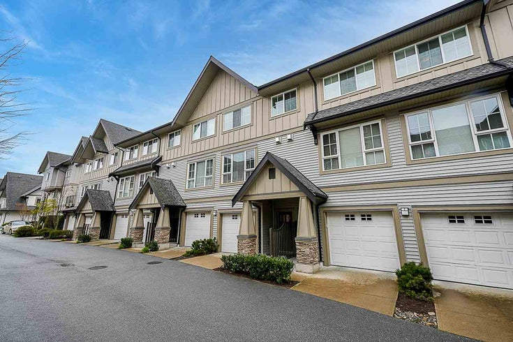 128 2501 161A STREET - Grandview Surrey Townhouse for sale, 3 Bedrooms (R2563908)