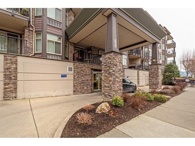 413 45893 CHESTERFIELD CRESCENT - Chilliwack W Young-Well Apartment/Condo for sale, 3 Bedrooms (R2563923)