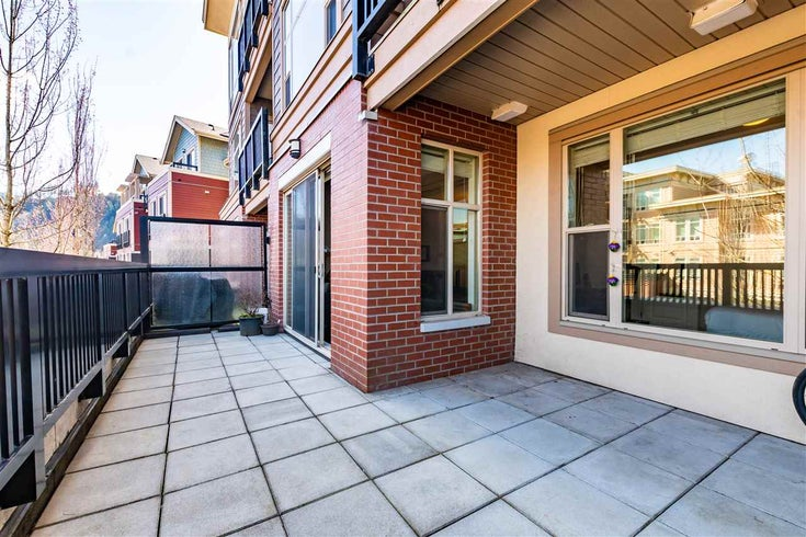 208 45530 MARKET WAY - Vedder S Watson-Promontory Apartment/Condo for sale, 1 Bedroom (R2563929)