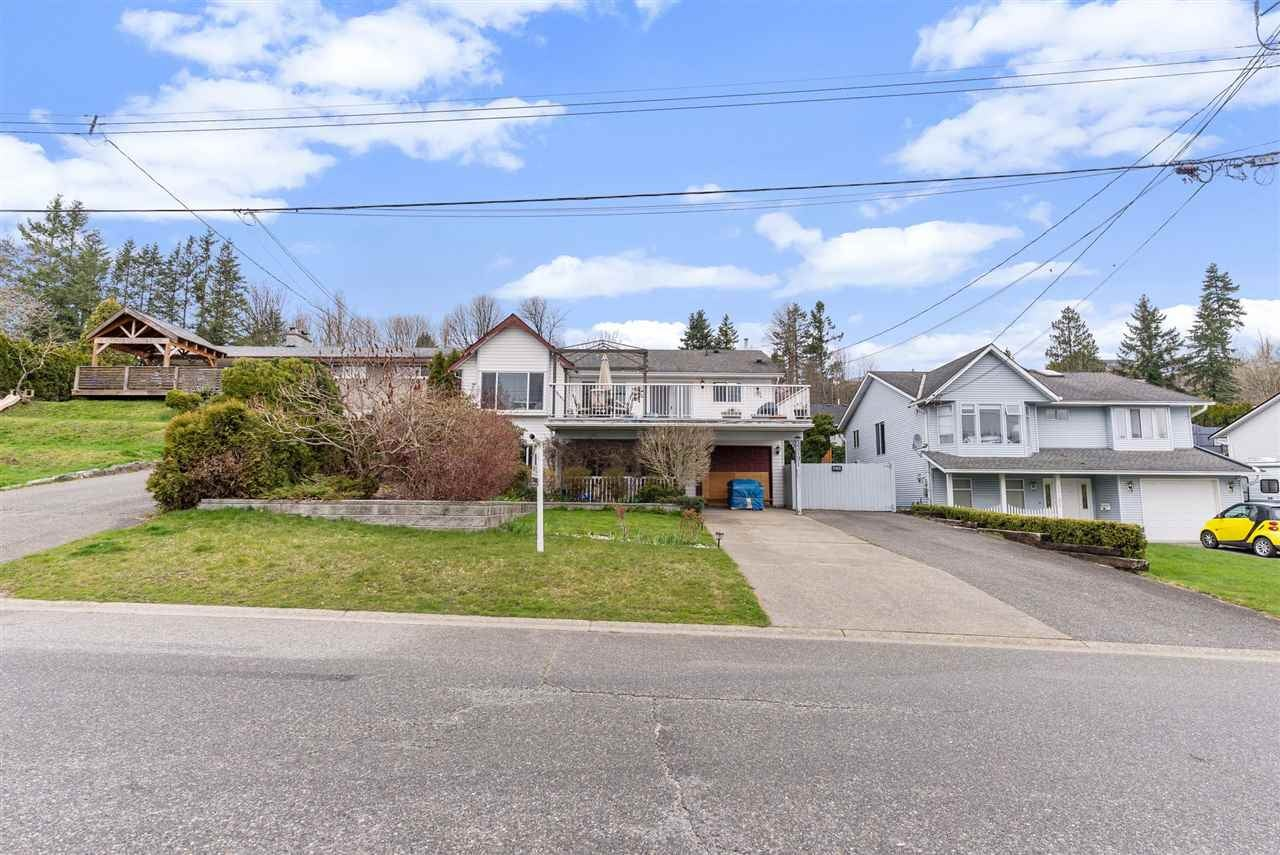 33191 BEST AVENUE - Mission BC House/Single Family for sale, 4 Bedrooms (R2563932) - #1