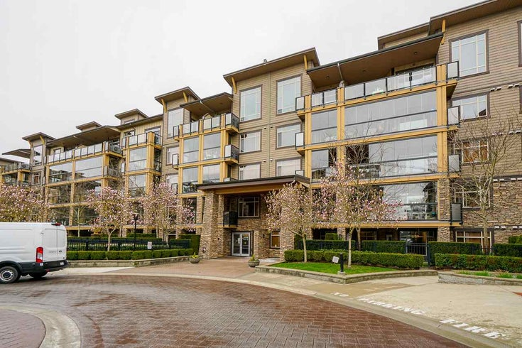 561 8258 207A STREET - Willoughby Heights Apartment/Condo for sale, 2 Bedrooms (R2563945)