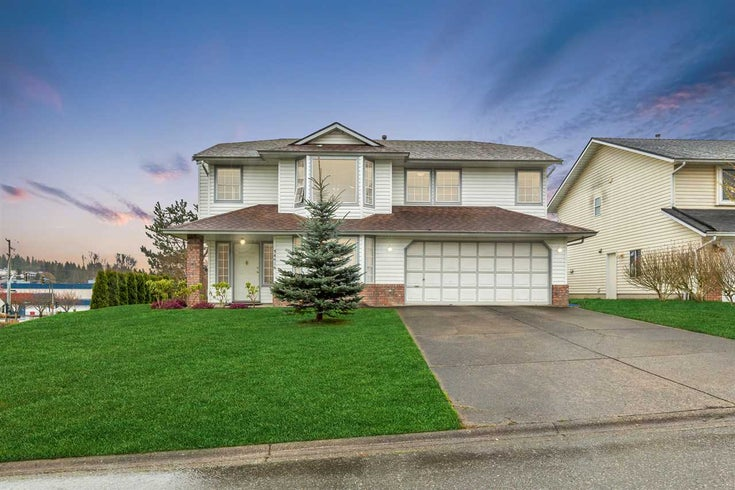 34616 CALDER PLACE - Abbotsford East House/Single Family for sale, 5 Bedrooms (R2563991)