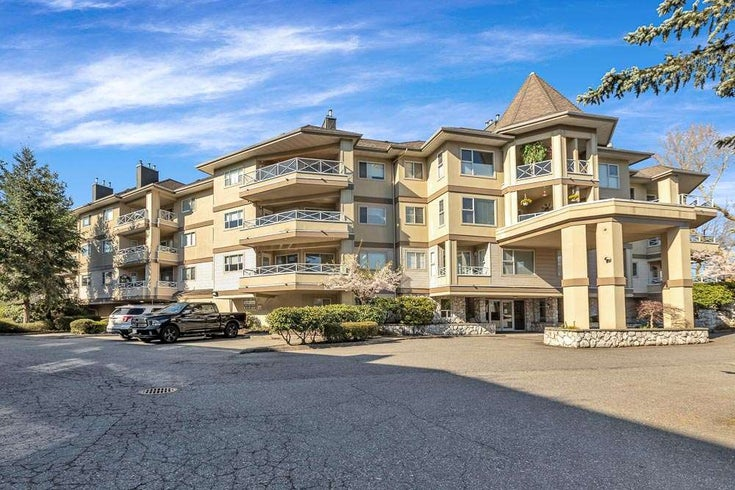 310 20120 56 AVENUE - Langley City Apartment/Condo for sale, 2 Bedrooms (R2564037)