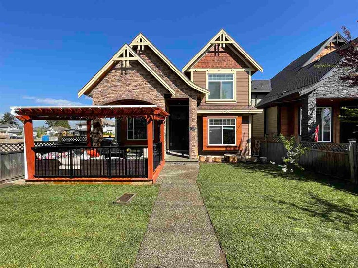 5922 168 STREET - Cloverdale BC House/Single Family for sale, 6 Bedrooms (R2564040)