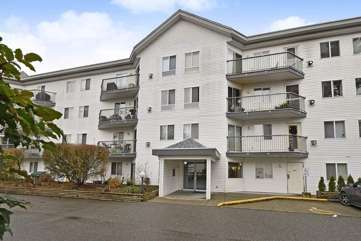311 31831 PEARDONVILLE ROAD - Abbotsford West Apartment/Condo for sale, 2 Bedrooms (R2564041)