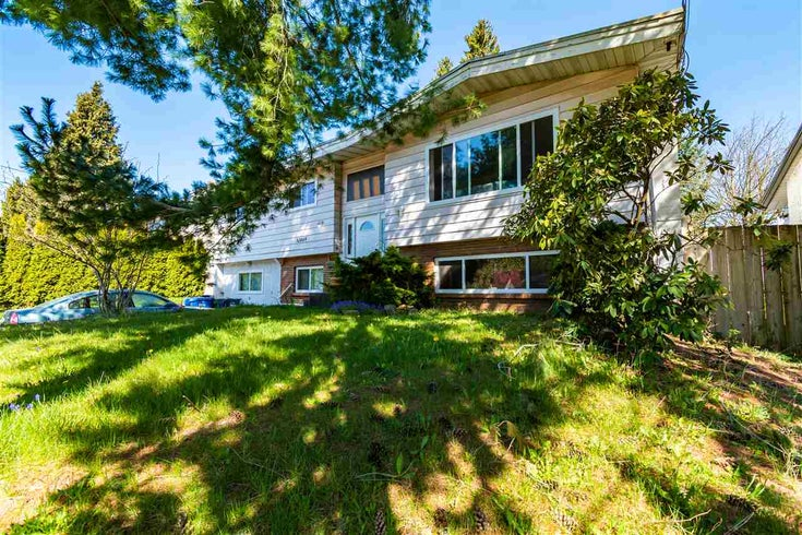 32669 MARSHALL ROAD - Abbotsford West House/Single Family for sale, 7 Bedrooms (R2564049)