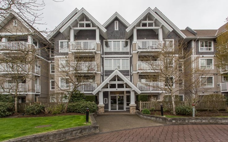 404 20750 DUNCAN WAY - Langley City Apartment/Condo for sale, 2 Bedrooms (R2564057)