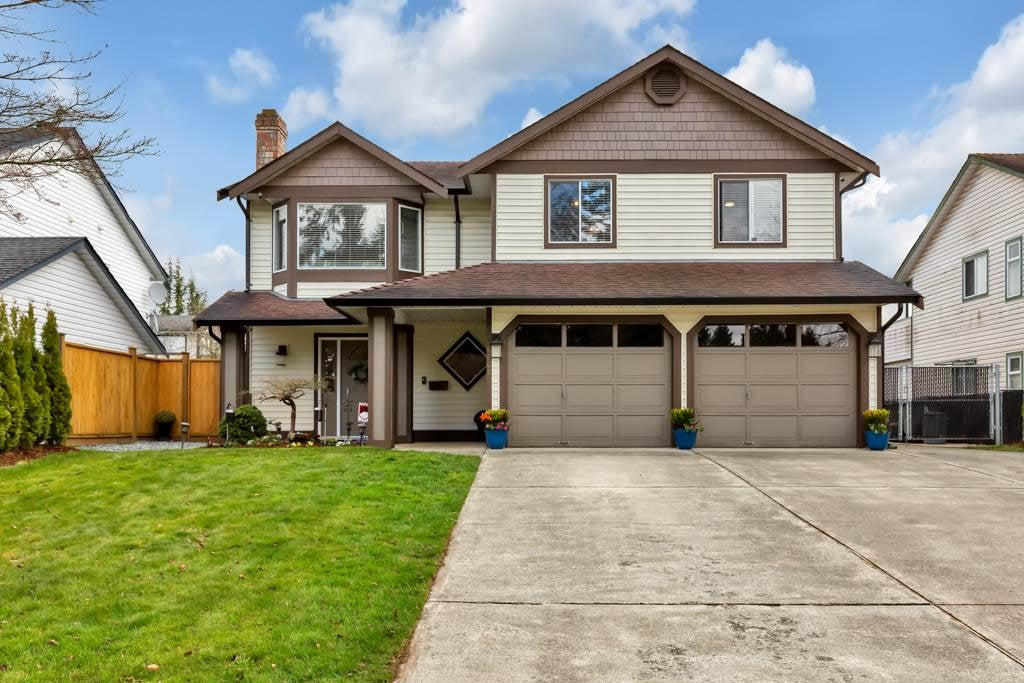 6368 183A STREET - Cloverdale BC House/Single Family for sale, 5 Bedrooms (R2564091)