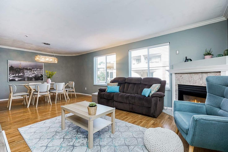 102 19130 FORD ROAD - Central Meadows Apartment/Condo for sale, 2 Bedrooms (R2564108)