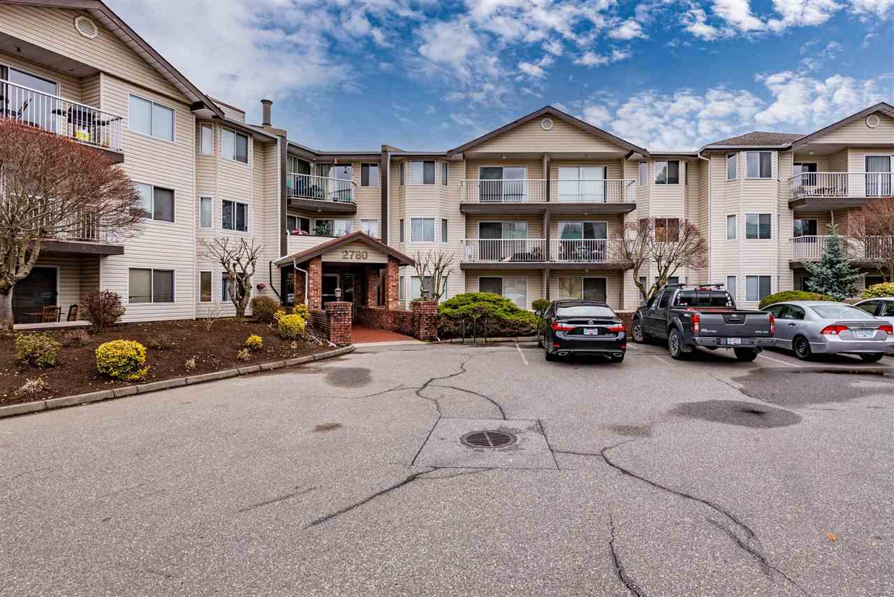 201 2780 WARE STREET - Central Abbotsford Apartment/Condo for sale, 2 Bedrooms (R2564110) - #1