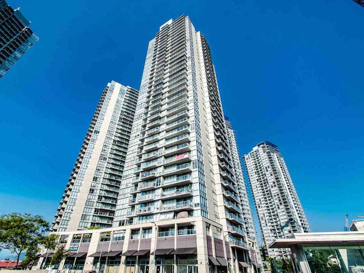 3001 9981 WHALLEY BOULEVARD - Whalley Apartment/Condo for sale, 1 Bedroom (R2564129)