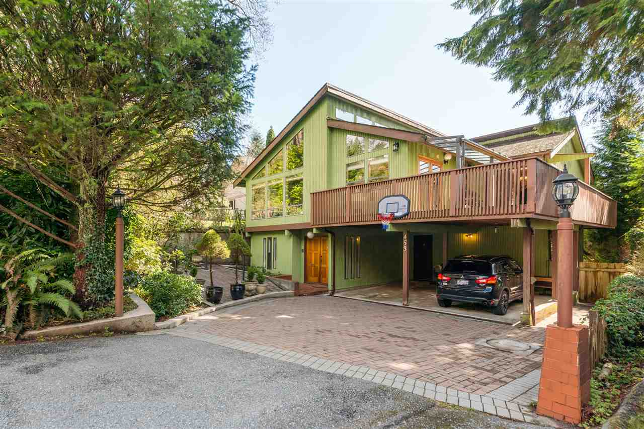 453 E KINGS ROAD - Upper Lonsdale House/Single Family for sale, 3 Bedrooms (R2564139) - #1
