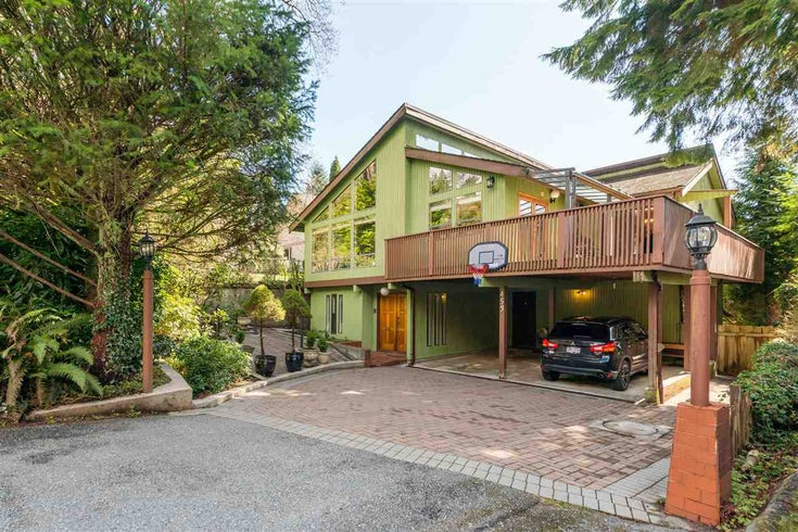 453 E KINGS ROAD - Upper Lonsdale House/Single Family for sale, 3 Bedrooms (R2564139)