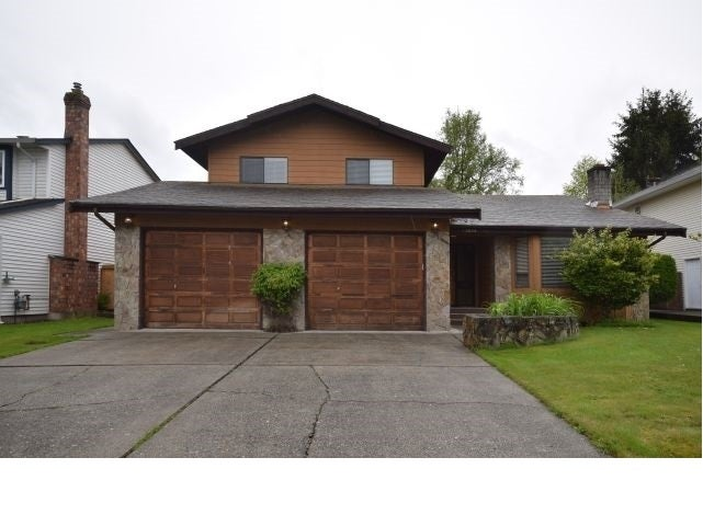 13034 62 AVENUE - Panorama Ridge House/Single Family for sale, 3 Bedrooms (R2564160) - #1