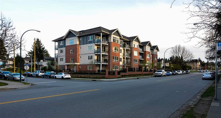 304 2268 SHAUGHNESSY STREET - Central Pt Coquitlam Apartment/Condo for sale, 1 Bedroom (R2564175)