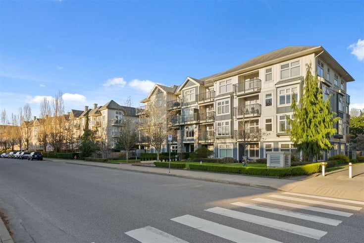 106 8084 120A STREET - Queen Mary Park Surrey Apartment/Condo for sale, 2 Bedrooms (R2564177)