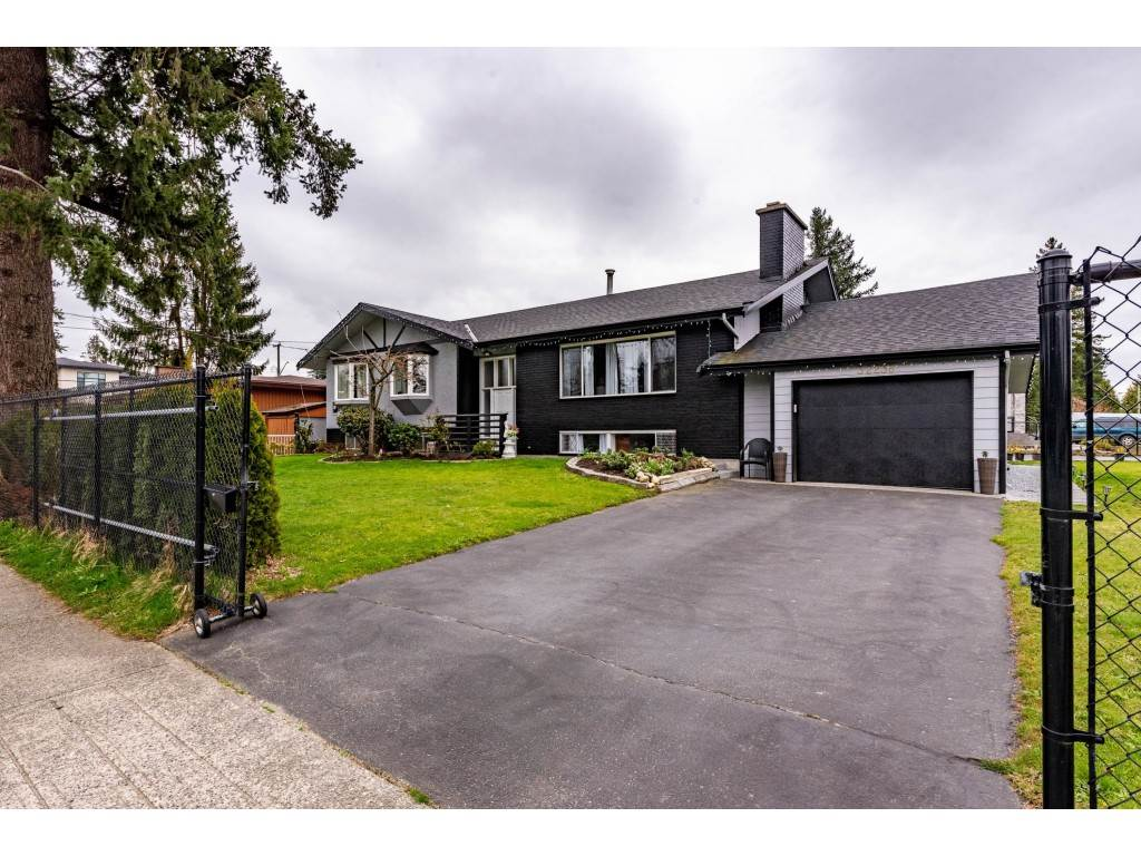 32238 PEARDONVILLE ROAD - Abbotsford West House/Single Family for sale, 7 Bedrooms (R2564200) - #1