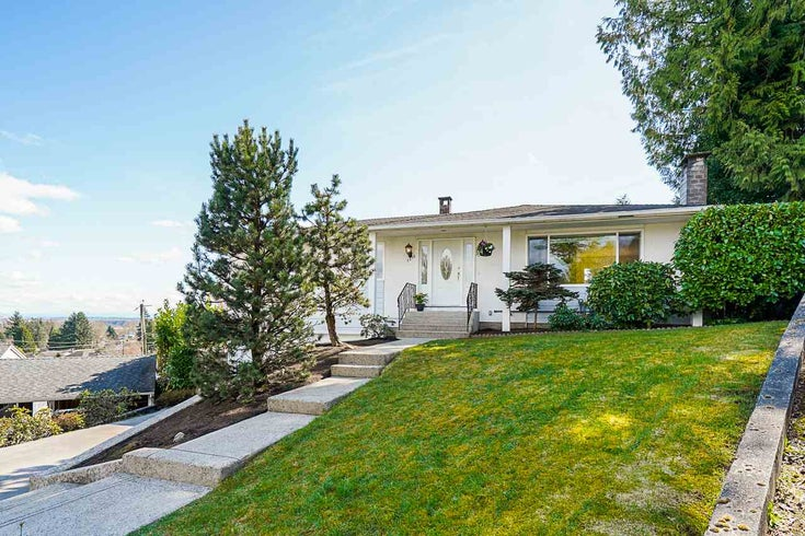 1510 RITA PLACE - Mary Hill House/Single Family for sale, 4 Bedrooms (R2564212)