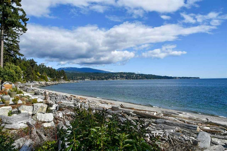 6031 SILVERSTONE LANE - Sechelt District for sale(R2564250)