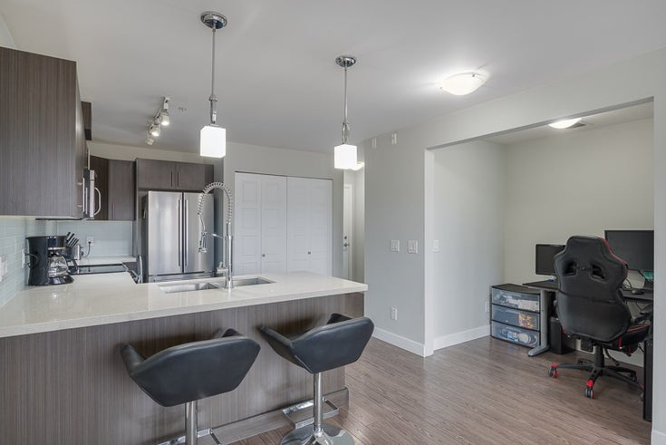305 12070 227 STREET - East Central Apartment/Condo for sale, 2 Bedrooms (R2564254)